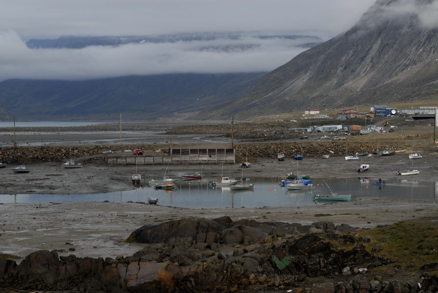 PANGNIRTUNG village 26